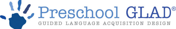 Preschool GLAD logo. blue (1)