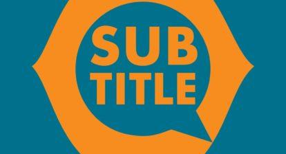 Subtitle Logo