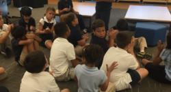 GLAD Corner Classroom1